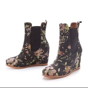 Matiko Wedge from Anthropologie